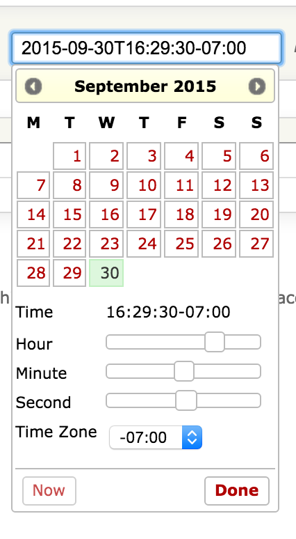 12220 (Timezone list is incorrect after upgrading timepicker to 1 5